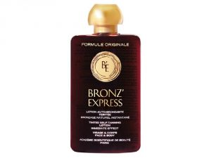 Academie Bronz Express Lotion